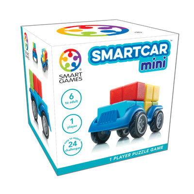 Smart Car Mini - Smart Games