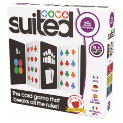 Suited - Happy Puzzle Company