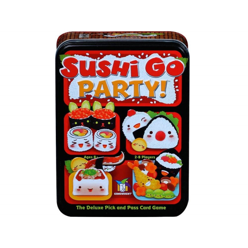 Sushi Go! Party - Gamewright