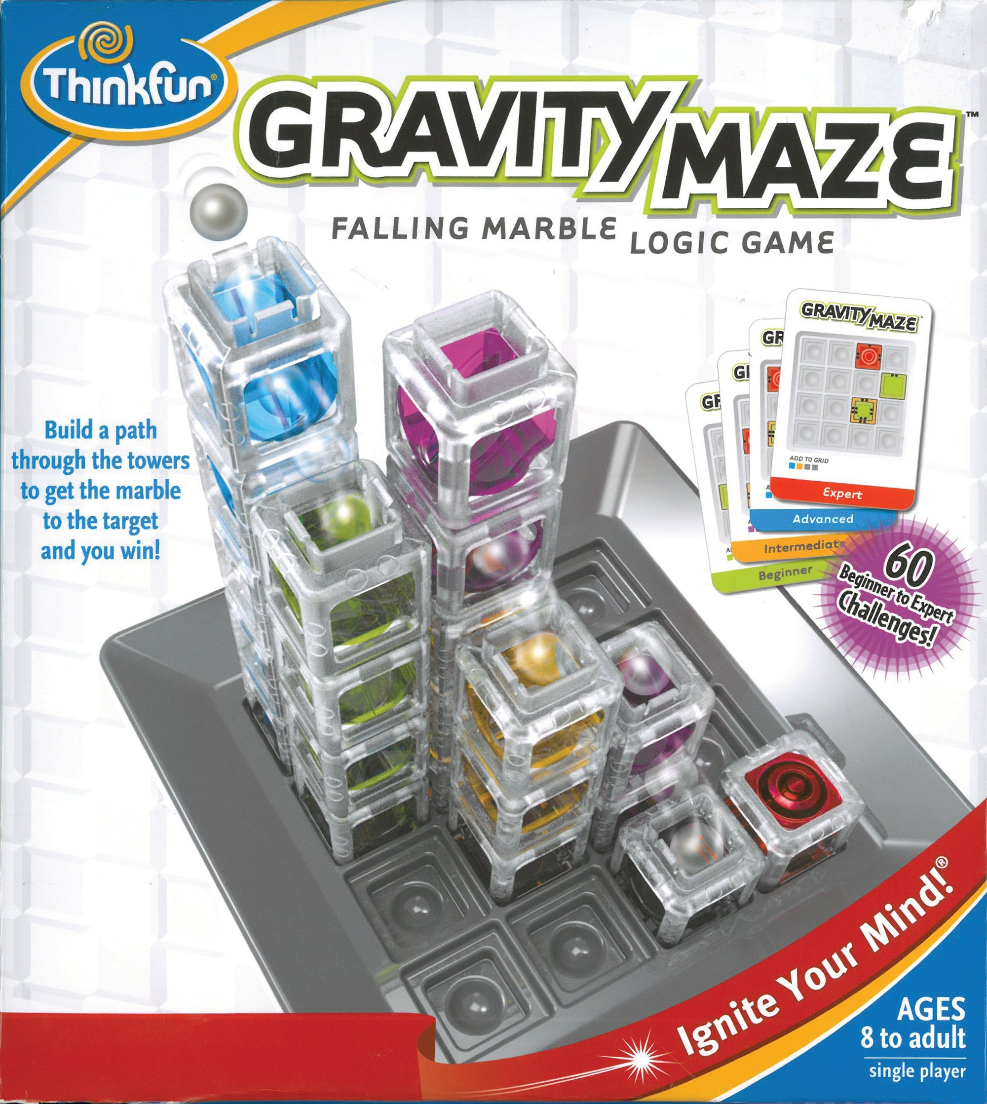 Gravity Maze - ThinkFun