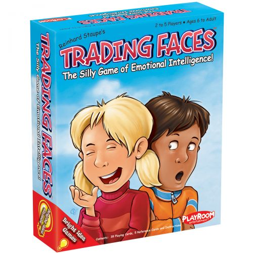 Trading Faces - Playroom