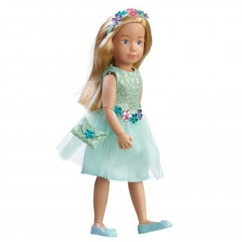 Vera in Party Dress - Kruseling doll