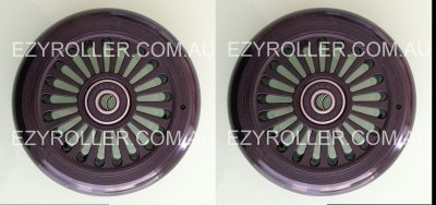 Ezyroller Wheels Set of 2