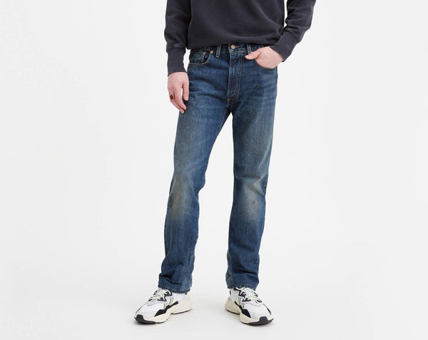 LEVI'S® VINTAGE CLOTHING 1961 551®Z Medium wash 748790000