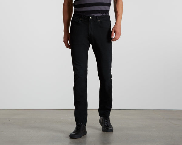 Levi's® Made & Crafted® men jeans tack slim 050810184 Black lagoon