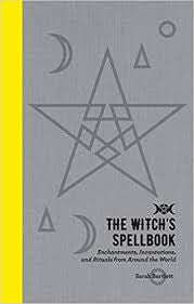 Witch's Spellbook