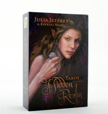 Tarot of the Hidden realm (Boxed Kit)