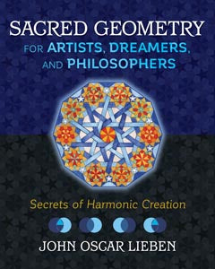 Sacred Geometry for Artists - Dreamers and Philosophers