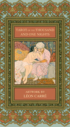Tarot of 1001 Nights