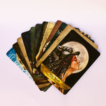 Angels and Ancestors - Oracle Cards