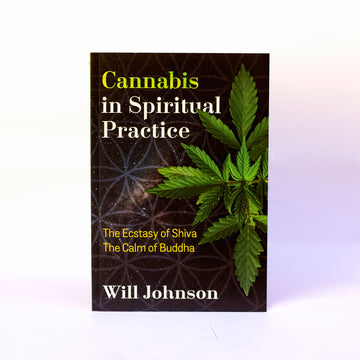 Cannabis in Spiritual Practice - Will Johnson