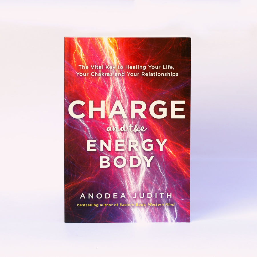 Charge and the Energy Body -Anodea Judith