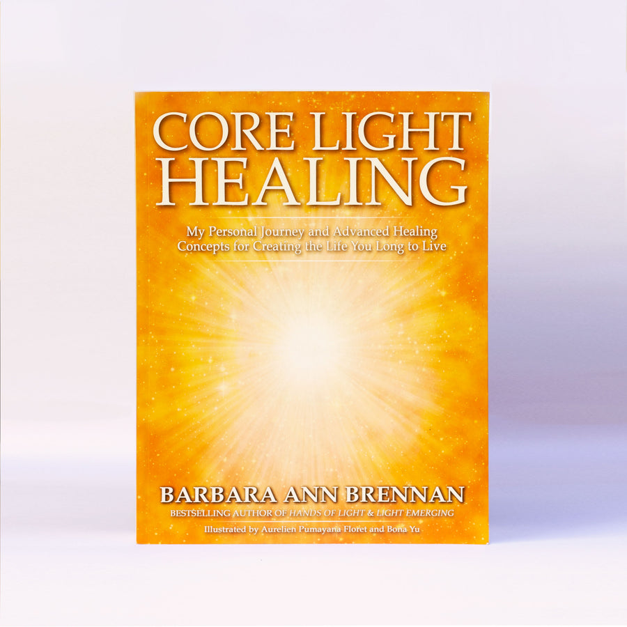 Core Light Healing- Barbara Ann Brennan