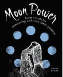Moon Power - Simone Butler