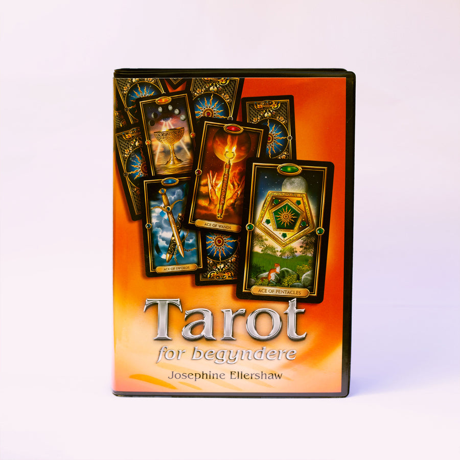 Tarot for begyndere (Set)