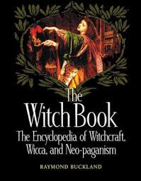 The Witchbook, Raymond Buckland