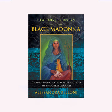 Healing Journey with the Black Madonna