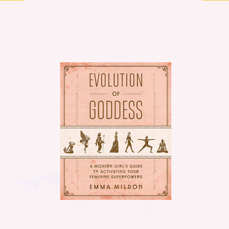 Evolutions of Goddess