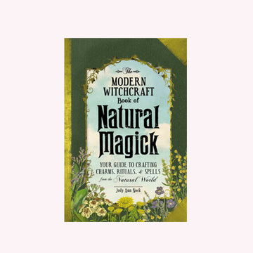 Modern Witchcraft Book of Magick