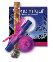 Moon Ritual Incense Set- Meditation