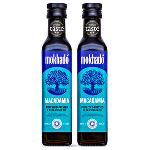 Macadamia Nut Oil x 250ml