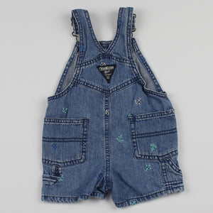 OshKosh Anchor Shortalls 12M