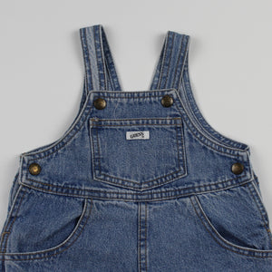Vintage Guess Overalls 24M