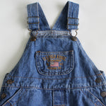 Vintage US Polo Association Overalls