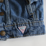 Vintage Guess Denim Jacket