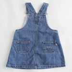 Vintage Tommy Hilfiger Denim Dress