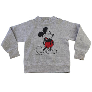Rare Vintage Disney Mickey Mouse Jumper