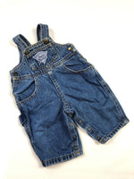 Vintage Guess Overalls Size 3 Months
