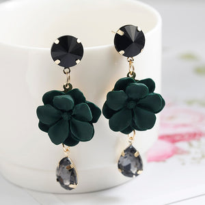 Francine Earrings