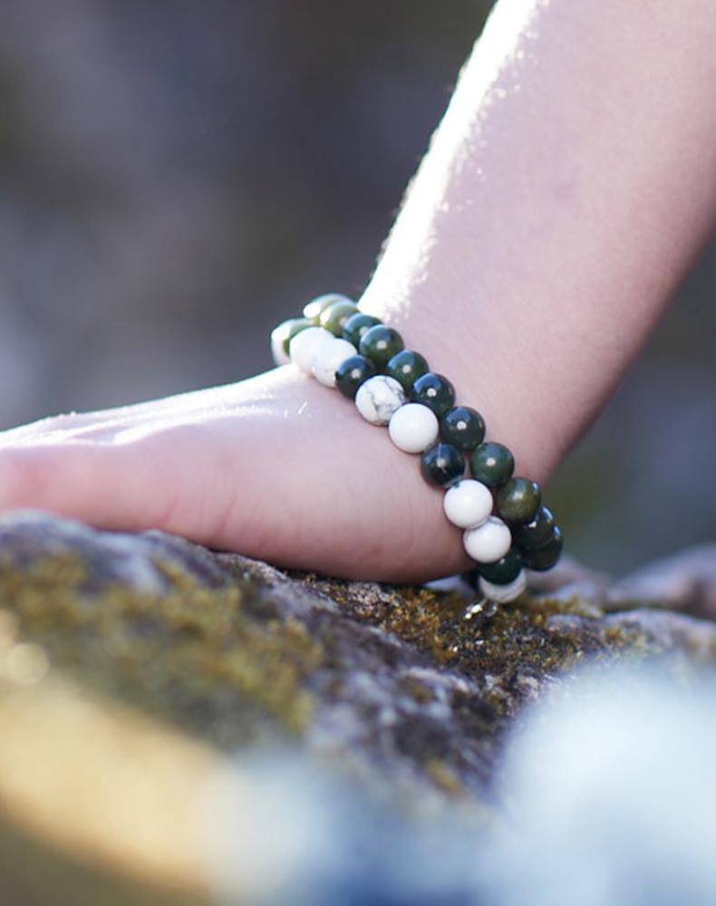 Jade and Greenstone (pounamu), Bangles & Bracelets