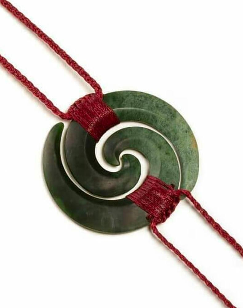 Jade and Greenstone (pounamu), share sets