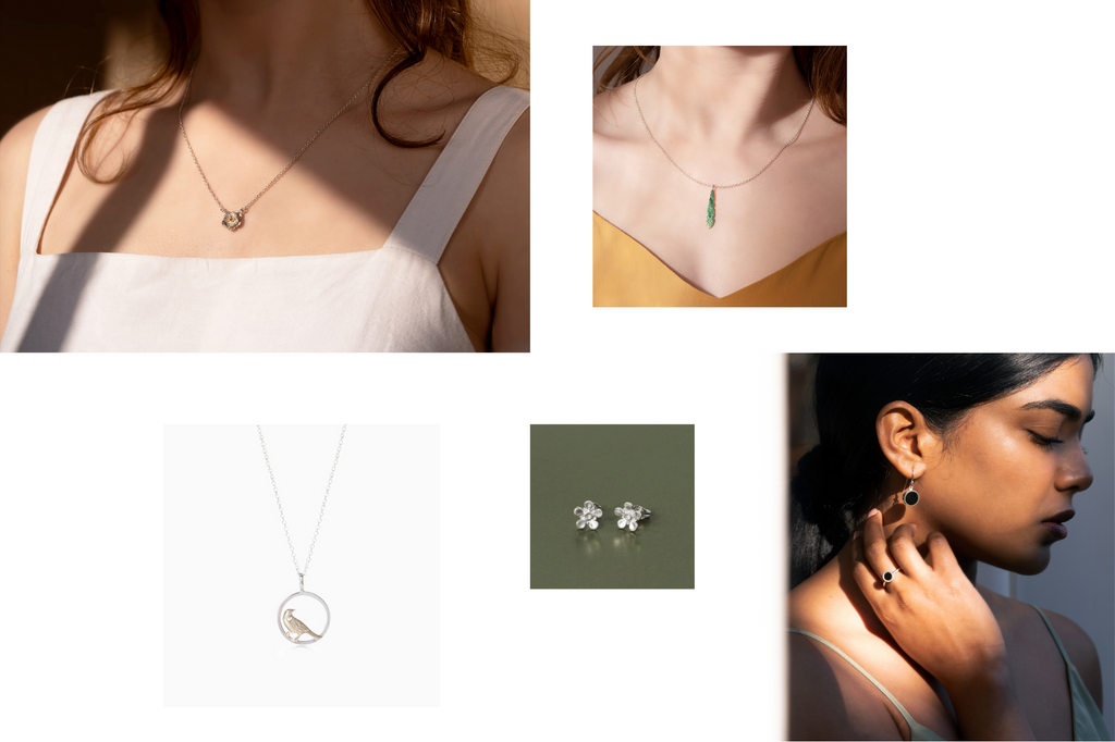 Shop All jewellery at Formery NZ