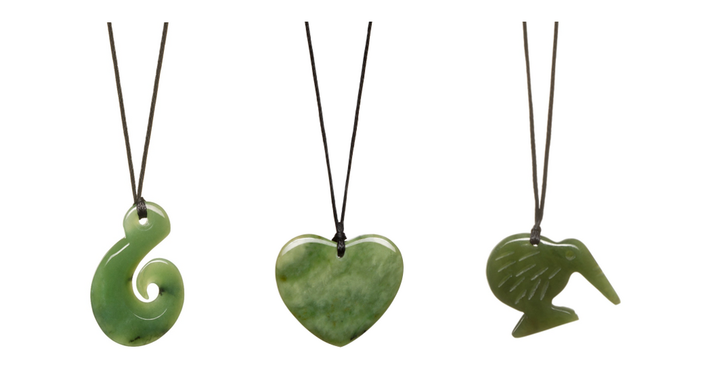 greenstone gifts for kids