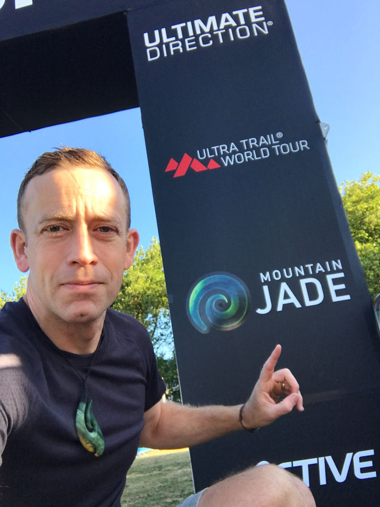 Rich Barter, Mountain Jade Brand & eCommerce Manager