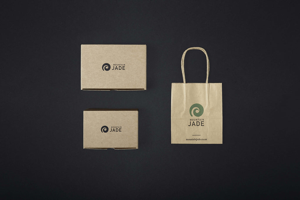 Mountain Jade Paper Packaging