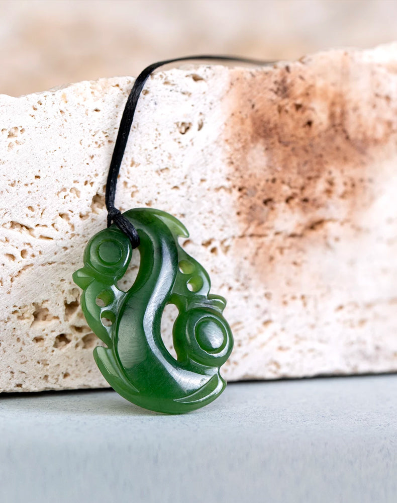 Jade and Greenstone (pounamu), under $100