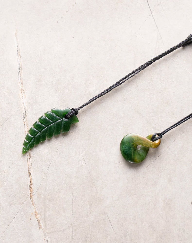 Jade and Greenstone (pounamu), under $200