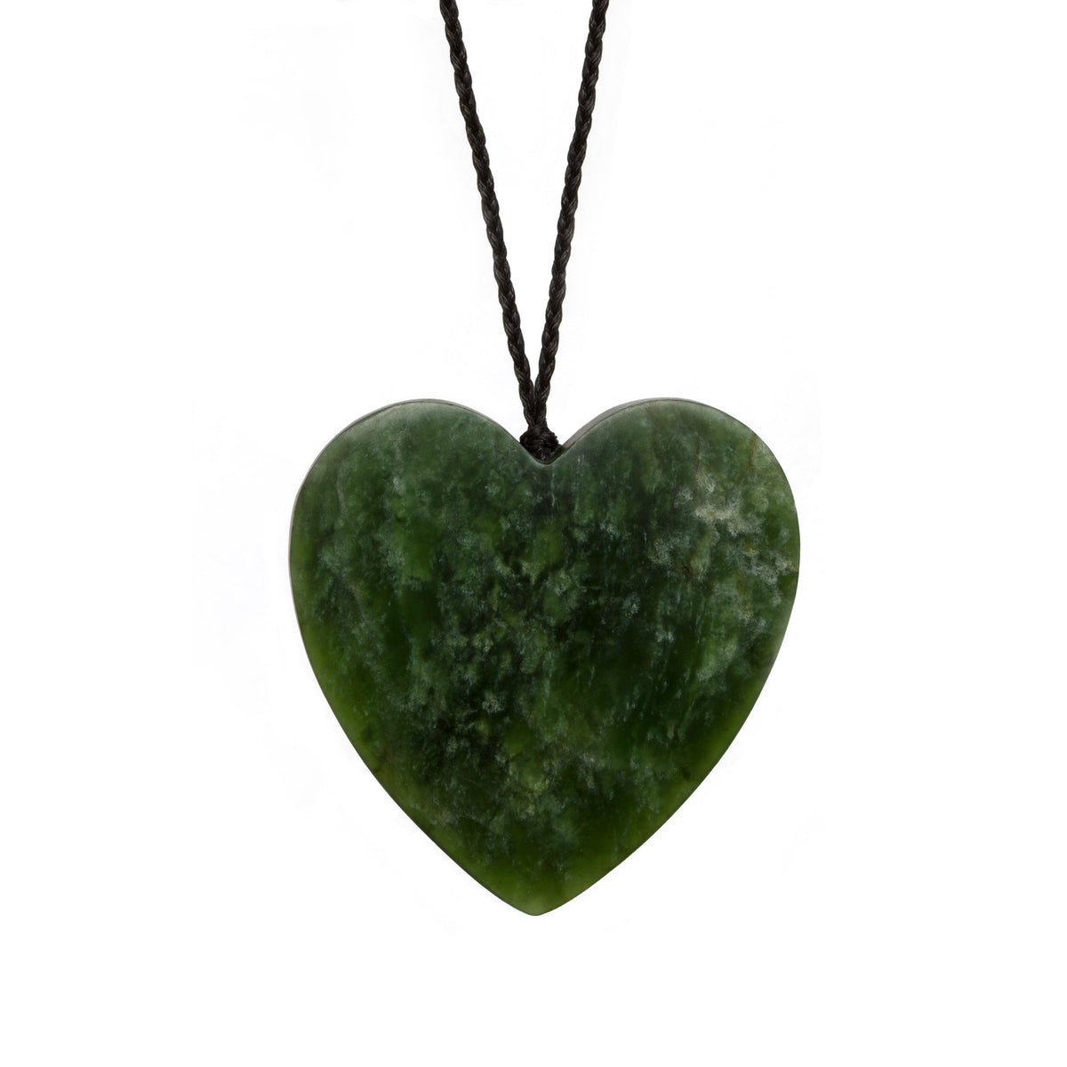 50mm x 50mm / New Zealand Pounamu // JAMESHP328P-C
