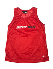 Load image into Gallery viewer, DNKY Jersey Tank (S)