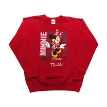 Load image into Gallery viewer, Minnie Mouse Disney Crewneck (S)