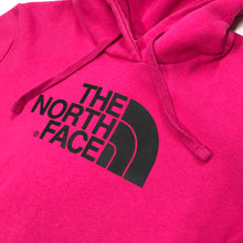 Load image into Gallery viewer, The North Face Pink Hoodie (S)