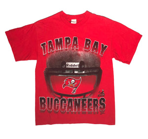 1997 Tampa Bay Buccaneers T-Shirt (S)