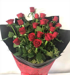 Red roses, romantic flowers, Valentines, Anniversaries, bouquet, special someone, wife