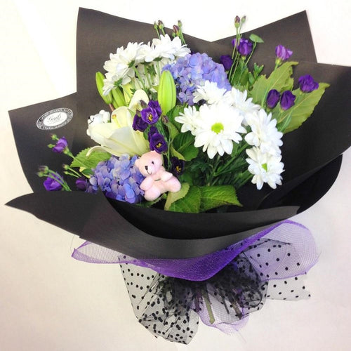 get well, hospital, Birthday, Baby, Anniversary, Bouquets,