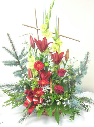 Valentines Smart Arrangement