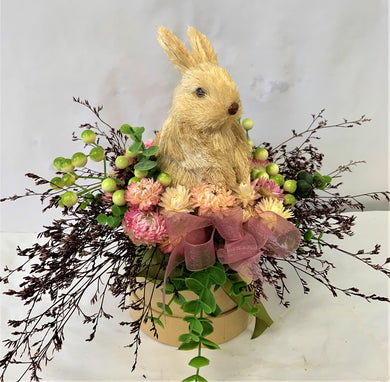 Easter Box Arrangement